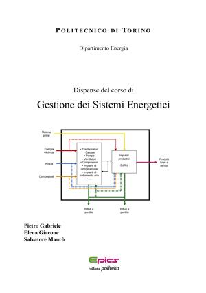 Gestione dei Sistemi Energetici