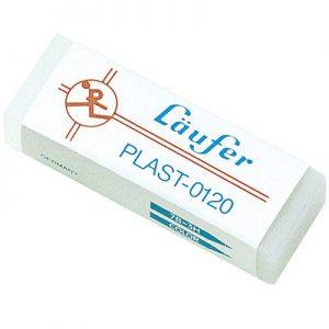 GOMMA LAUFER PLAST 120 PZ.20